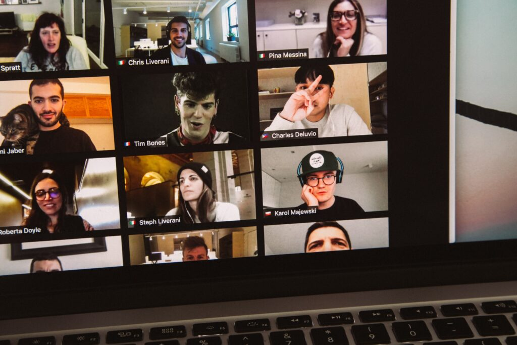How To Use Google Meet App, A Zoom Substitute For Business Meetings