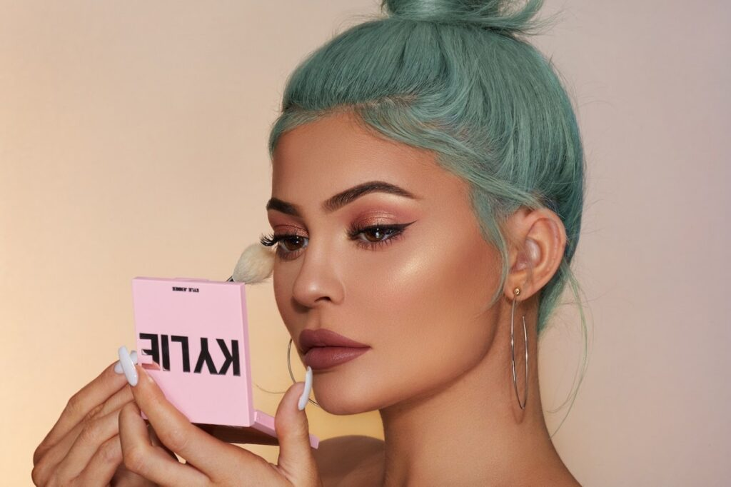 Kylie Cosmetics' latest collection